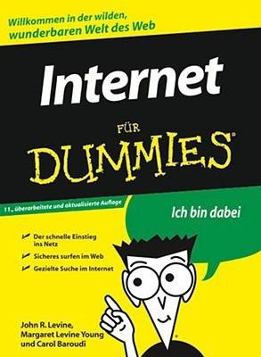 Internet f  r Dummies PDF