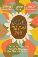 Culture  Class  and Race PDF