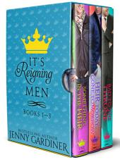 It's Reigning Men Bundle: Books 1 - 3
