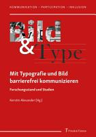 Mit Typografie und Bild barrierefrei kommunizieren PDF