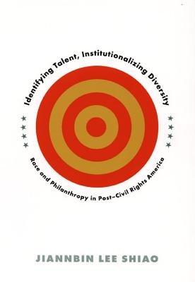Identifying Talent  Institutionalizing Diversity PDF