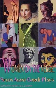 Women on the Verge PDF