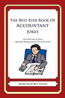 The Best Ever Book of Accountant Jokes PDF