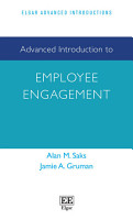 Advanced Introduction to Employee Engagement PDF