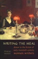 Writing the Meal