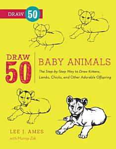 Draw 50 Baby Animals PDF