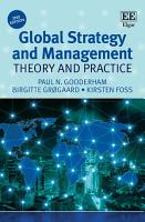 Global Strategy and Management PDF