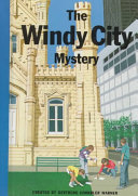 The Windy City Mystery  Boxcar Children Mystery   Activities Specials  10  PDF