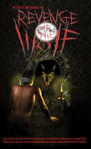 Revenge of the Wolf Book