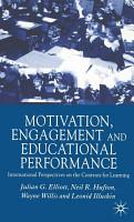Motivation  Engagement and Educational Performance PDF