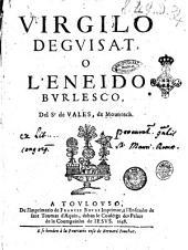Virgilo deguisat, o l'Eneido burlesco, del sr de Vales, de Mountech