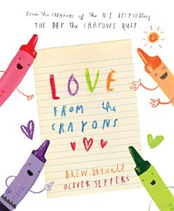 Love from the Crayons PDF