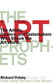 The Art Prophets PDF