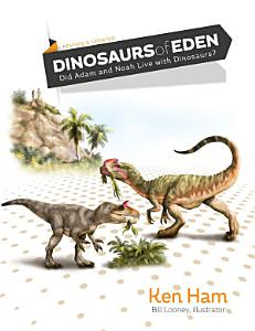 Dinosaurs of Eden  Revised   Updated  PDF