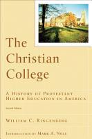 The Christian College  RenewedMinds  PDF