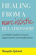 Healing From A Narcissistic Relationship Book PDF