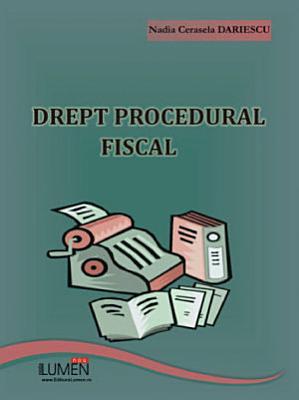 Drept procedural fiscal PDF