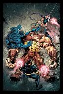 X Men PDF