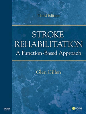 Stroke Rehabilitation   E Book PDF