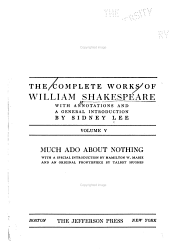 The Complete Works of William Shakespeare: Volume 5