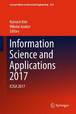 Information Science and Applications 2017