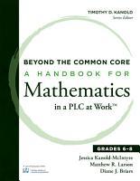 Beyond the Common Core PDF
