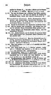Lehrbuch der gesammten höhern Mathematik in zwei Bänden: Band 2