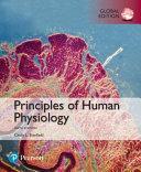 Principles of Human Physiology  Global Edition