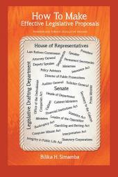 How To Make Effective Legislative Proposals: Trinidad and Tobago Legislative Process