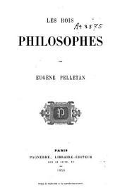 Les rois philosophes