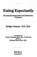 Eating Expectantly PDF