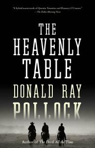 The Heavenly Table Book