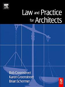 Law and Practice for Architects PDF