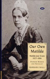 Our Own Matilda Book
