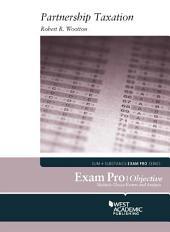 Exam Pro on Partnership Taxation