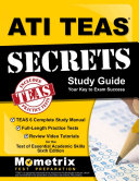 Ati Teas Secrets