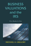 Business Valuations and the IRS