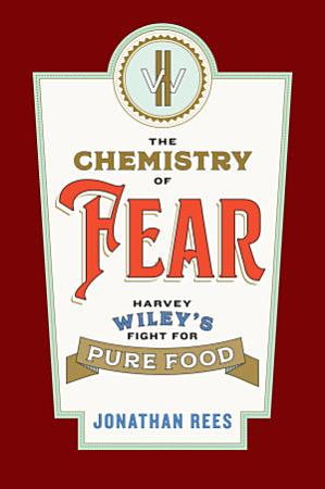 The Chemistry of Fear PDF