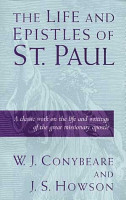 The Life and Epistles of St  Paul PDF