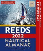 Reeds Looseleaf Almanac 2022 (inc Binder)