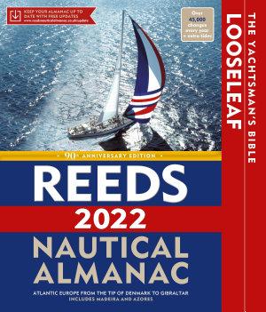 Reeds Looseleaf Almanac 2022  inc Binder
