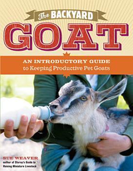 The Backyard Goat PDF