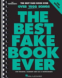 The Best Fake Book Ever PDF