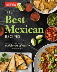 The Best Mexican Recipes Book PDF