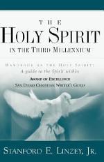 The Holy Spirit in the Third Millennium