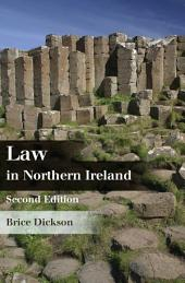 Law in Northern Ireland: Edition 2