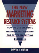 The New Marketing Research Systems PDF