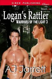 Logan's Rattler [Warriors of the Light 3]