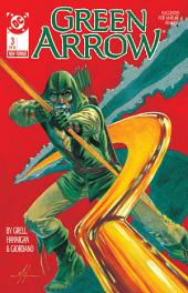 Green Arrow (1987-) #3