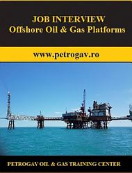 Job Interview Offshore Oil Gas Platforms Book PDF